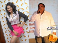 Ragini Dwivedi And Doddanna Will Be Judging A Reality Show