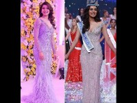 What Is The Relation Between Samantha And Manushi Chhillar