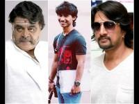 Sudeep And Ambarish Movie Directed By Guru