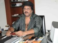 Ravichandran Spoke About Kurukshetra