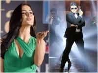 Elli Avram Spoke About Puneeth Rajkumar S Dance
