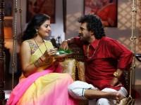 Kannada Movie Upendra Matte Baa Review