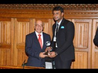 Pawan Kalyan Honours In House Of Lords