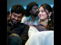 Censor Board Member Tweeted About Prabhas And Anushka Shetty