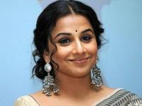 Vidya Balan Angry On Reporter