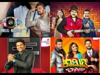 Sandalwood Stars Are Busy In Reality Shows
