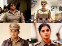 List Of Lady Police Oriented Kannada Movies