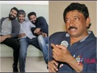 Ram Gopal Varma Trolls Ram Charan Jr Ntr Ss Rajamouli