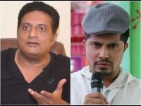Bigg Boss Pratham Challenge To Prakash Rai