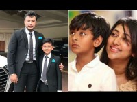 Darshan Son Won Gold Medal