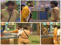 Bigg Boss Kannada 5 Week 8 Verbal Fight Between Chandan Shetty And Jaganath