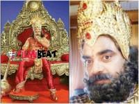 Rockline Venkatesh Will Play Shalya Character In Kurukshetra