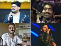 Young Kannada Music Directors