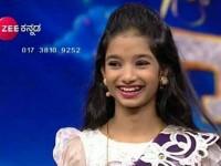 All About Drama Juniors Season 2 Contestent Vamshi