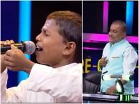 All About Sarigamapa Season 14 Contestant Jyanesh