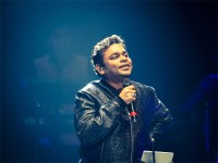 A R Rahman Releases Song Composed By Ajaneesh Loknath