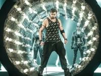 Dhruva Sarja Reduce 30 Kg Weight For Pogaru Movie