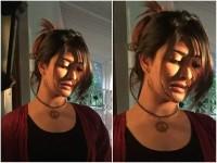Radhika Pandit S New Movie Shooting Started