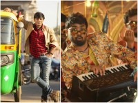 Kanaka Movie Song Released
