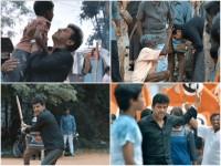 Mufti Movie Bairathi Ranagallu Song Released