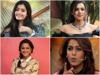 Kannada Actresses Who Have More Movie Offers In Other Languages