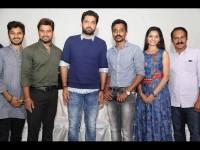Rakshith Shetty Released Churikatte Teaser