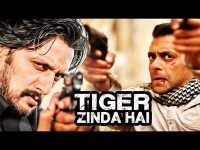 Has Sudeep Acted In Salman Khan S Tiger Zinda Hai Movie