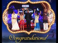 Vamshi And Amit Has Won Drama Juniors Session