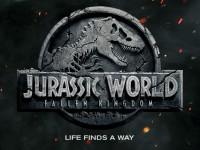 Jurassic World Trailer Release