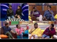 Samyuktha Hegde And Lasya Nag Worst Performer