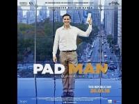 Akshay Kumar Padman Trailer Release