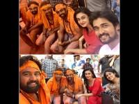 Arjun Sarja S Directorial Prema Baraha Movie Shooting Complete