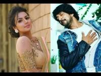 Shruti Hariharan Will Play The Heroine In Ambi Ning Vaisayaito