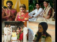 Stars Marriage Other Industry