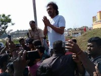 Upendra Have 5 Lakhs Followers In His Twitter Account