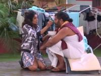 Bigg Boss Kannada 5 Week 10 Chandan Shetty And Diwakar And Speaks About Krishi