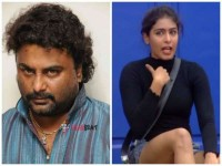 Bigg Boss Kannada 5 Week 10 Samyuktha Gets Trolled After Hitting Sameeracharya