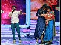 Chetan As Special Guest In Udaya Singer Juniors Reality Show