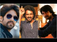 Actor Upendra To Appeal To The Government On Vishnu Memorial