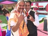 Riyaz Basha Gets Eliminated From Bigg Boss Kannada