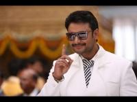 Darshan Said Kurukshetra Movie Shooting Was Complete