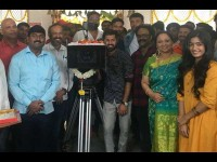 Darshan S 51st Film Mahurtha Has Taken Place Today