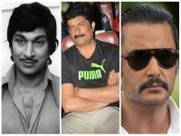 Ravishankar Gowda Praises Challenging Star Darshan