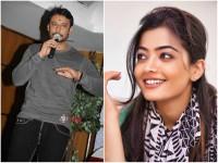 Will Rashmika Mandanna Play A Lead Role In Darshan 51th Movie