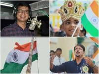 Vijay Prakash Sang A Song In Aa Ondu Dina Movie