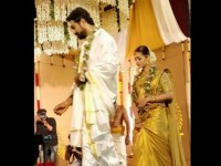Actress Bhavana Got Married Today Jan 22nd To Her Longtime Friend