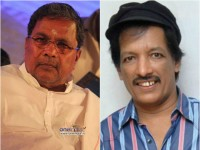 Chief Minister Siddaramaiah Mourns Death Of Kashinath
