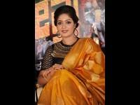 Meghana Raj Has More Followers In Kannada