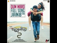 Rambo 2 Kannada Movie Song Released
