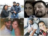 Kannada Star Actors Wife Twitter Followers